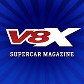 V8X Supercar Magazine