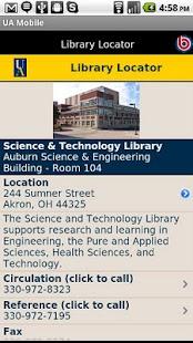 UA Mobile- screenshot thumbnail