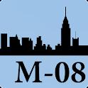 2008 NYC Mechanical Code icon