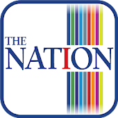 The Nation for Android Tablet