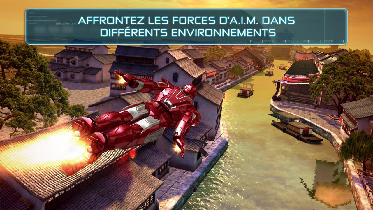 iron man 3 le jeu officiel google play store revenue download estimates france