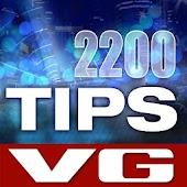 2200 TIPS VG