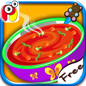 Soup Maker – Cooking Game for PC and MAC