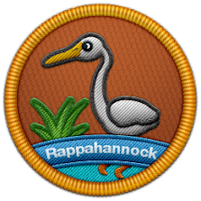Rappahannok National Wildlife Refuge