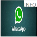 Whatsapp Messenger Details icon