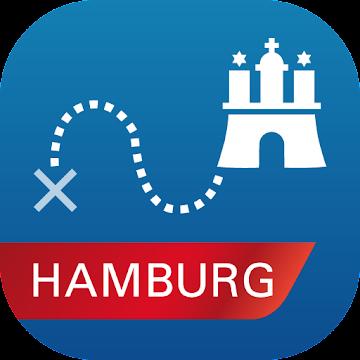 hamburg apps bei google play. Black Bedroom Furniture Sets. Home Design Ideas