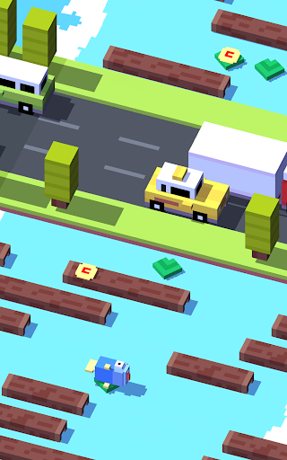 Crossy Road 3.2.0 screenshots 20