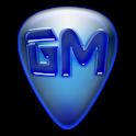 Guitar mageddon Pro icon