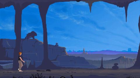 Another World Screenshot 13