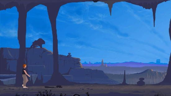 Another World - screenshot thumbnail