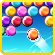 Bubble Shooter Freunde