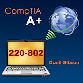 CompTIA A+ 220-802 Exam Prep