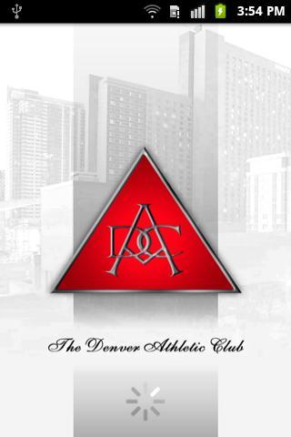 The Denver Athletic Club