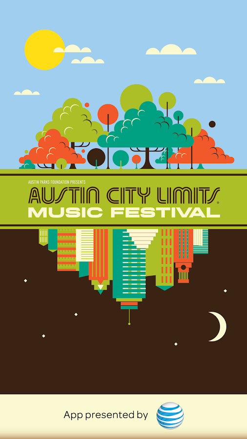 ACL Music Fest Official App - screenshot