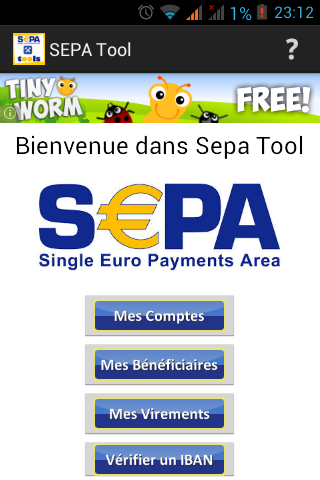 SEPA Tools