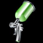 Paint Calc Pro Select icon
