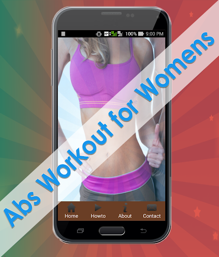 Abs Workout for Womens