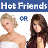 Hot Friends