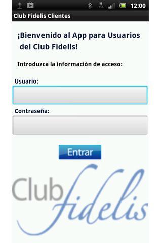 Club Fidelis