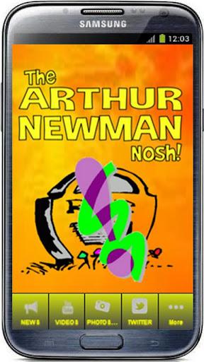THE ARTHUR NEWMAN NOSH