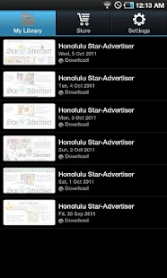 Honolulu Star-Advertiser Premi - screenshot thumbnail