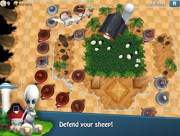 Tower Madness 2: 3D Defense Screenshot 10