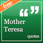❝ Mother Teresa quotes