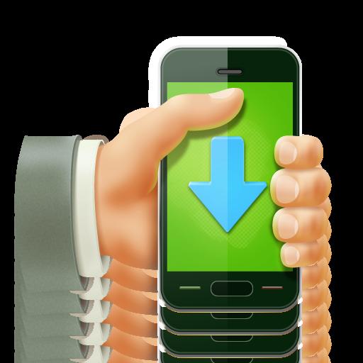 Download Master 工具 App LOGO-APP試玩