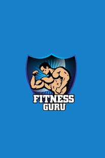 Fitness Guru : 50+ Exercises