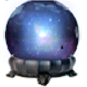 Funny Crystal Ball
