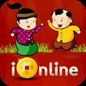 Game đánh bài online 2015