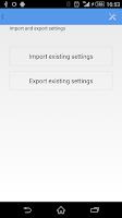 Screenshot of Bluetooth Autoplay