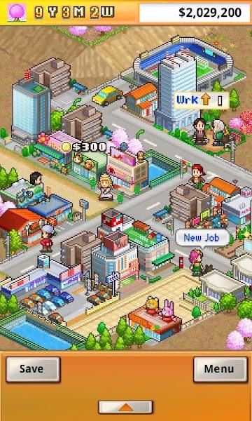 Venture Towns v2.0.2 + Mod