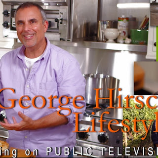 George's Favorite Pie Crust