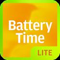 BatteryTime Lite logo