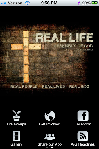 Real Life Assembly of God