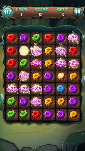 玩免費解謎APP|下載寶石飛濺 - Jewels Splash app不用錢|硬是要APP