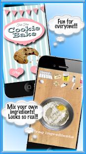 Juego de cocina para niñas - screenshot thumbnail
