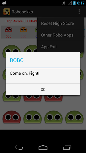 Robobokko