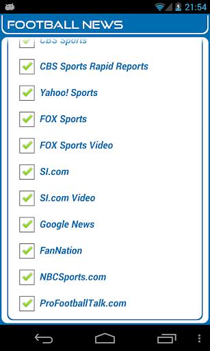 免費運動App|Detroit Football News|阿達玩APP
