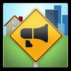 Report2Gov icon