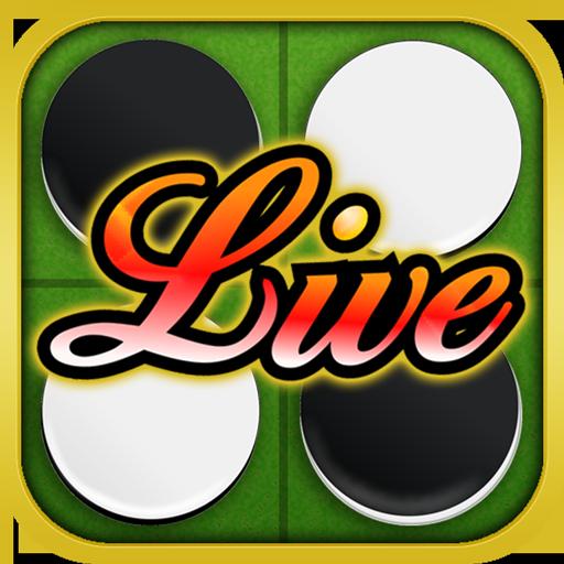 対戦!リバライブ 棋類遊戲 App LOGO-硬是要APP