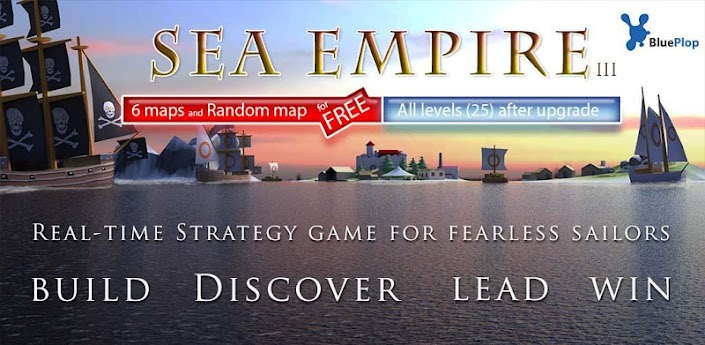 Sea Empire 3 Apk 1.0.5