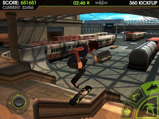Skateboard Party 2 1.21 screenshots 7
