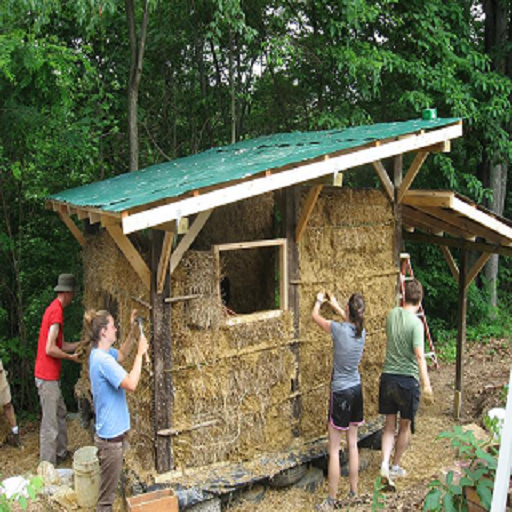 Cool Building LOGO-APP點子