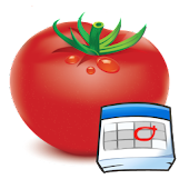 Pomodoro Calendar Donate