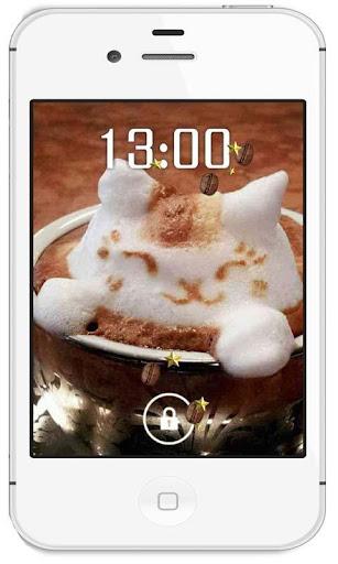Coffee n Sweets live wallpaper