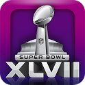 Super Bowl XLVII Guide icon