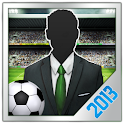 MYFC Manager 2013 - Soccer icon