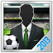 MYFC Manager 2013 - Football